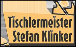 Tischlerei Klinker Logo